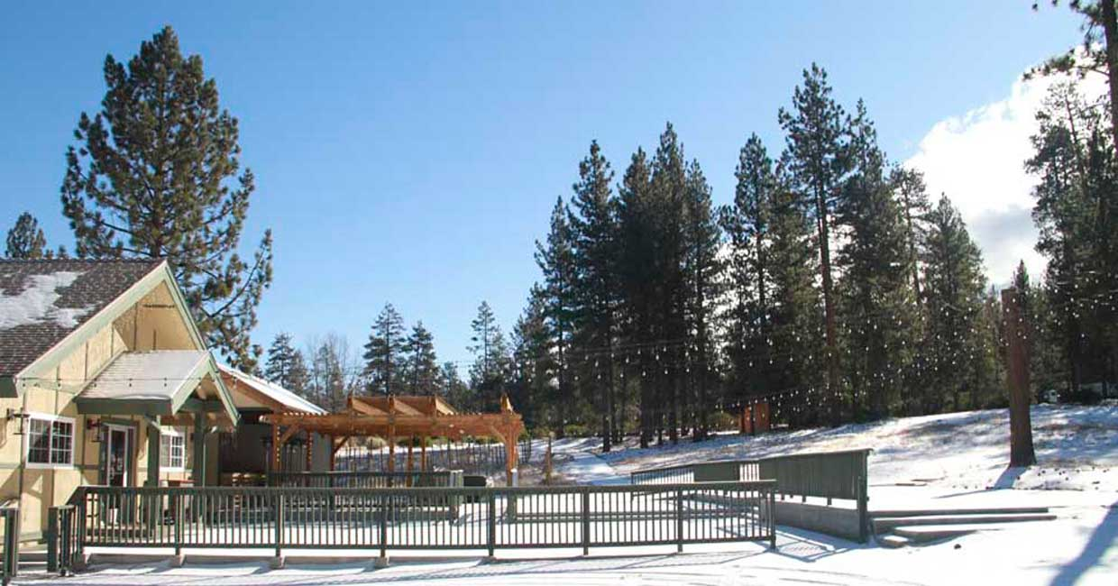 wolf creek resort event center